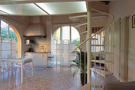 """Suite """"La Limonaia""""-Relais Pacinotti - Casa"""