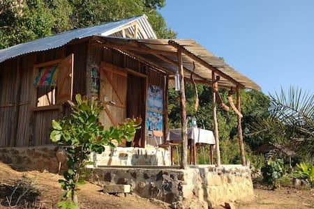 Cabane à Ambatozavavy 2 - Cabin