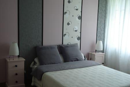 Deux chambres chez l'habitant proche Beauval - House