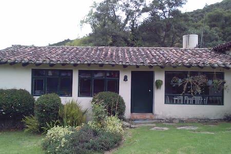 Casa hostal campestre muy acogedor - House