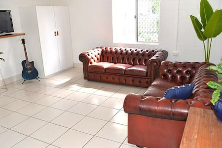 The Weekender - Spacious Self Contained Apartment - Yeppoon - Wohnung