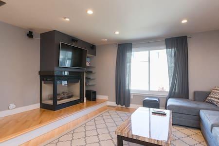 Downtown Portsmouth Townhouse - Townhouse
