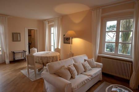 Magnolia- Luxury apartment - Vigliano Biellese