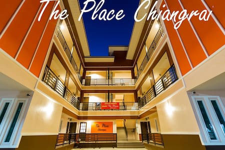 The Place Chiangrai - Apartamento
