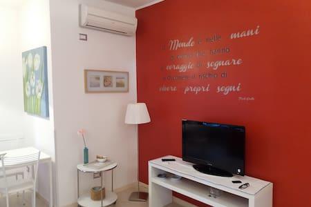 Casa Mia - Napoli - Lejlighed