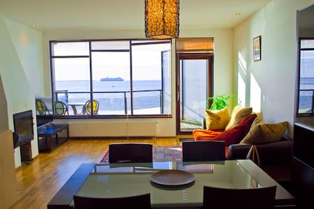 Comfort one bedroom apartment with sea view W301 - Appartement