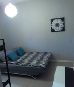 chambre à Narbonne, proche du centre ville - Leilighet