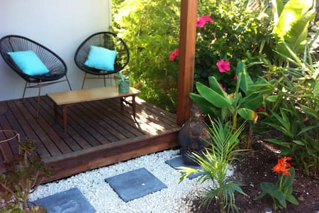 Private studio with own entrance - Margaret River - Haus