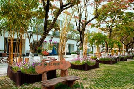 Ecopark - Apartment
