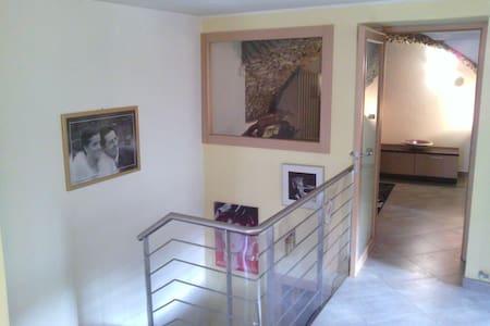 Un soggiorno da favola - Apartment
