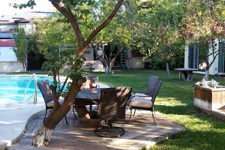 Stand alone Guest House Pool & SPA - Fair Oaks - Maison
