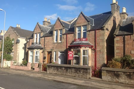 Glenrossie Guesthouse - Pension