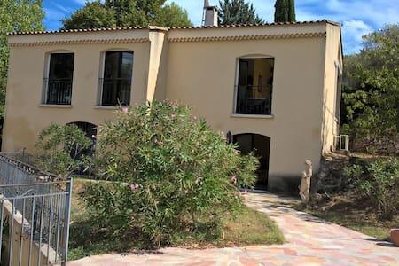 En pleine provence - Roquevaire - Villa