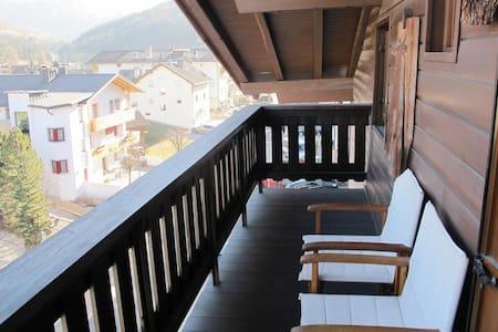 La Villa 2 - Wohnung