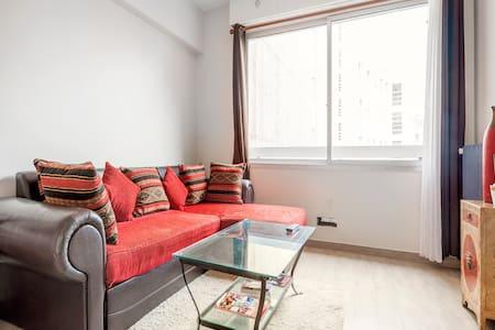 Studio aménagé 5 Mn (Montmartre)20M - Paris - Apartment