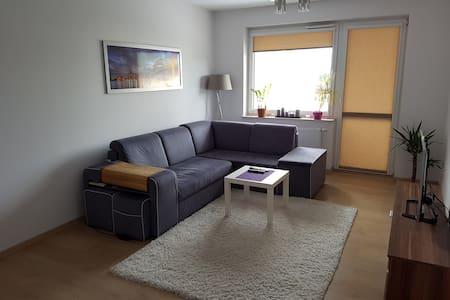 Piękny i duży pokój - ulica Palacza - Wohnung