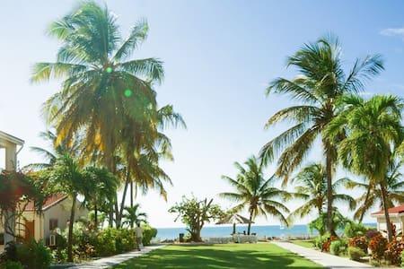 Blissful Antigua Village Condo - Appartement