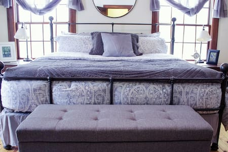 Stylish and comfort in a B&B - Bed & Breakfast