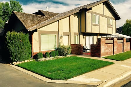 The Brookside House! Newly remodeled! Newly listed - 타운하우스