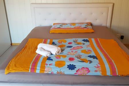 Zimmer in Etziken - Flat