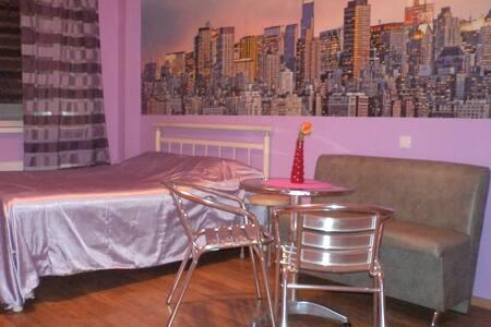 Квартира-студия в Автозаводском районе г Тольятти - Tolyatti - Appartement