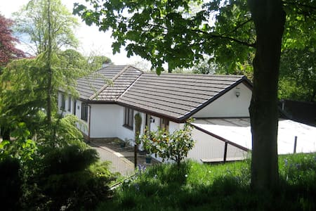 4* Cottage, garden, parking & 5 mins walk to beach - Alnmouth