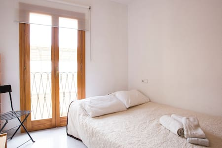 Double room with sea views - Palma di Maiorca - Appartamento