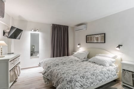 Modern apartment in centre (D) - Comiso