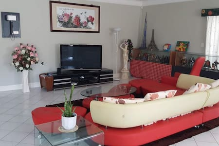 Close to the city- best location to stay in Perth - Haus