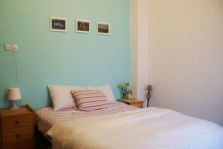 lovely room in the city center - Lakás