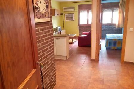 Apartamento para 2 - Apartment
