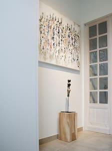 Studio De Pastorie - Zillebeke - Ieper - Apartment