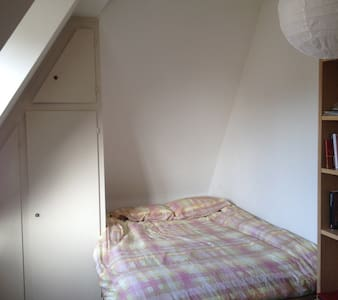 Room type: Entire home/apt Bed type: Real Bed Property type: Apartment Accommodates: 1 Bedrooms: 0 Bathrooms: 1