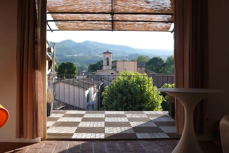 The Terrace - Citta di Castello - Città di Castello
