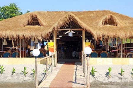 Seabird beach cafe morjim north goa - Egyéb