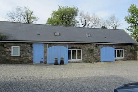 Barn conversion in rural location. - Kilkenny - Cabanya