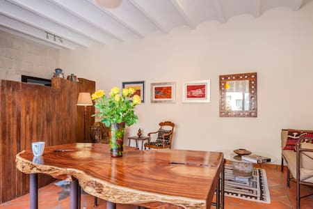 New,Modern Apartment w/Roof Terrace - San Miguel de Allende - Apartment