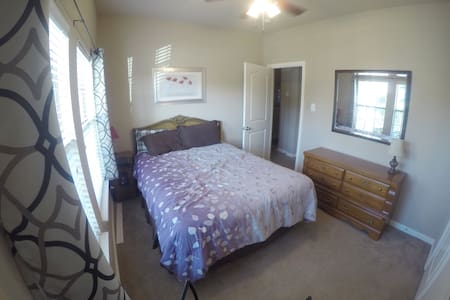 Two Rooms for the Price of One! - McKinney - House