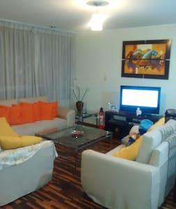 AIRE PURO, AREAS VERDES SURCO - Lägenhet