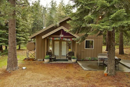 Beautiful Private Shasta Home - Mount Shasta