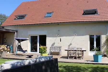 Charmante maison de campagne ... - Saint-Gervais-du-Perron - House