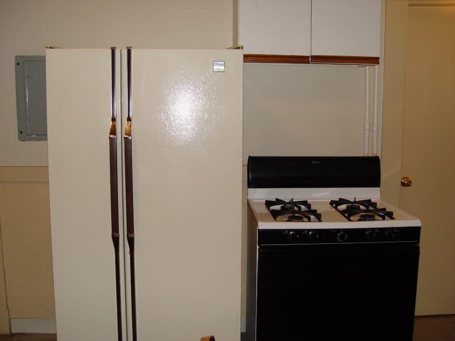 Conviniently located apartment