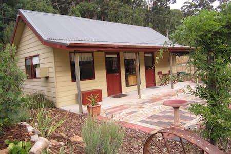Molenda Lodge Farm Let - Apartemen
