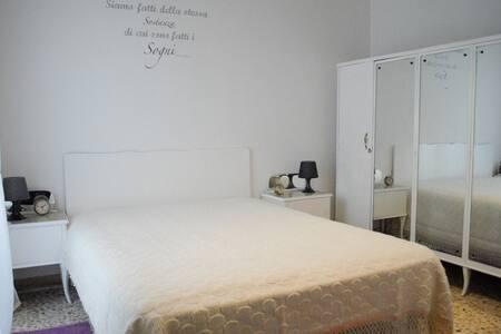 4 Room Apartment in Sicily Center