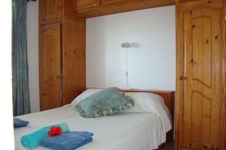 OUT OF THE BLUE beach apartment - Trou d'Eau Douce - Huoneisto
