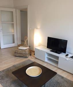 1 WG Zimmer (Doppelzimmer) / 2 - Rapperswil-Jona - Apartment