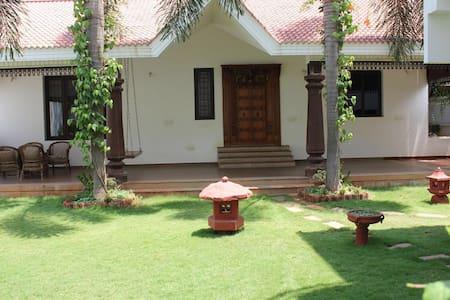 Sree's cottage - Casa