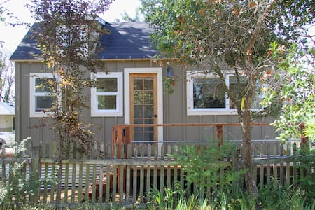 A Little House in Sebastopol -  Sebastopol - Hus