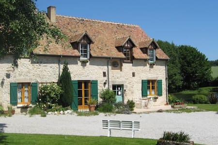 Farmhouse B&B & Gardens: Double (1) - Penzion (B&B)
