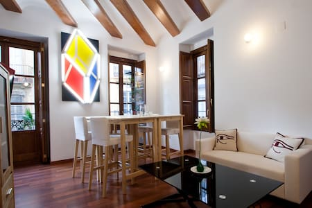 Apartment in the historic center  WiFi - Valencia